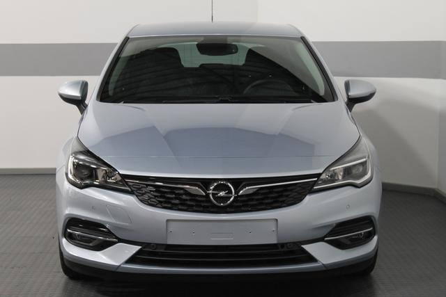 Opel Astra - LIGHT PLUS FL KLIMAAUTOMATIK SHZ RFK RADIO EL.PAKET Licht/Regensensor PDC v+h TEMPOMAT