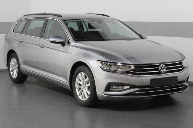 Volkswagen Passat Variant - BUSINESS DSG NAVI ACC ParkPilot SHZ