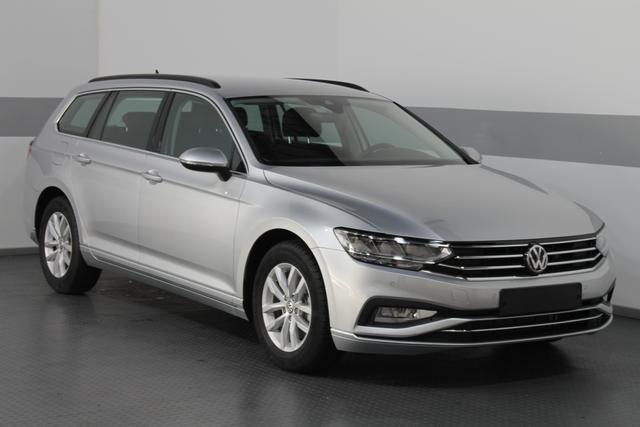 Volkswagen Passat Variant - BUSINESS DSG SHZ NAVI ACC ParkPilot