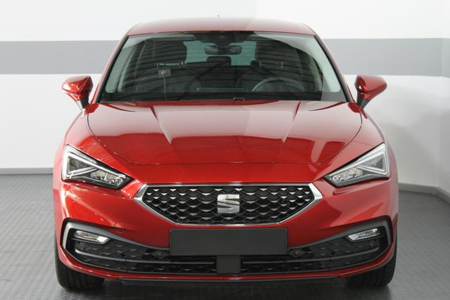Seat Leon - XCELLENCE FULL LED SHZ RFK ParkAssist PDC v+h DigitalCockpit