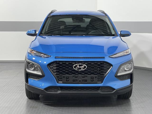 Hyundai Kona - Style DCT KLIMAAUTOMATIK RFK PDC AndroidAuto CarPlay