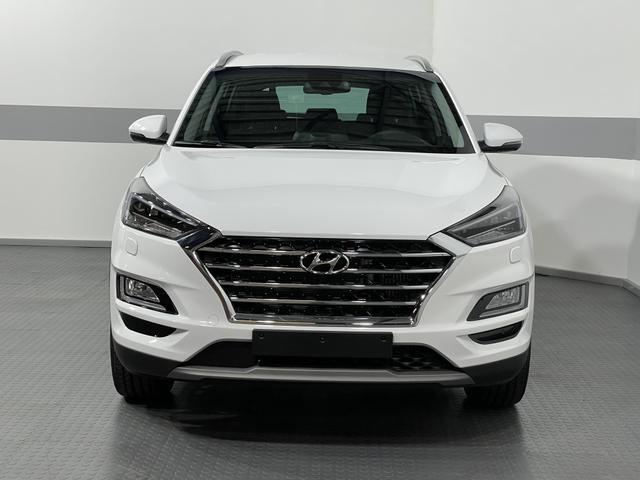 Hyundai Tucson - IMPRESSION NAVI LED SHZ 360KAMERA BSD SMART KEY