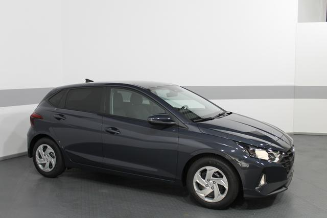 Hyundai i20 - COMFORT KLIMA RFK PDC TEMPOMAT Vorlauffahrzeug kurzfristig verfügbar