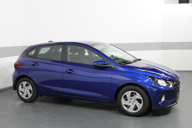 Hyundai i20 - LIFE NEU RADIO KLIMA EL.PAKET Vorlauffahrzeug kurzfristig verfügbar