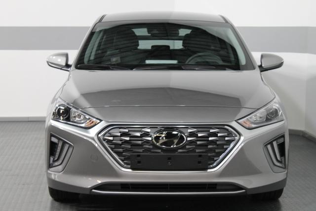 Hyundai IONIQ - STYLE DCT PDC RFK ACC