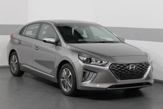Hyundai IONIQ - STYLE DCT PDC RFK ACC Vorlauffahrzeug kurzfristig verfügbar