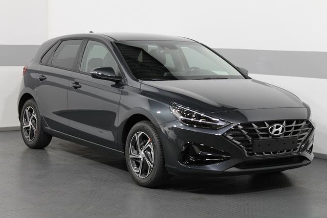 Hyundai i30 - STYLE PLUS LED TEMPOMAT KLIMAAUTOMATIK PDC Vorlauffahrzeug kurzfristig verfügbar