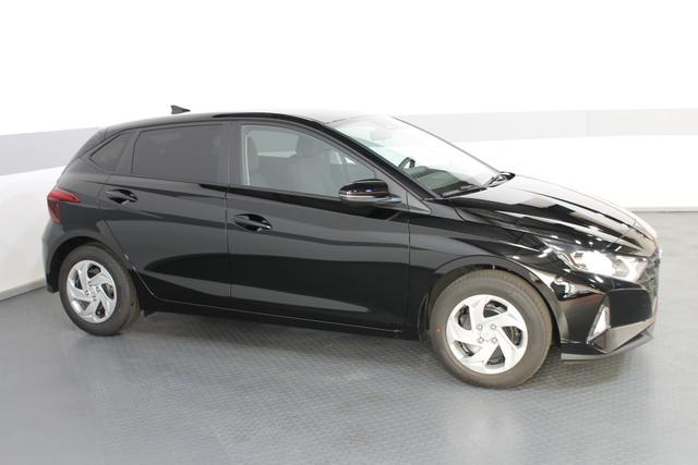 Hyundai i20 - COMFORT KLIMA RFK PDC TEMPOMAT