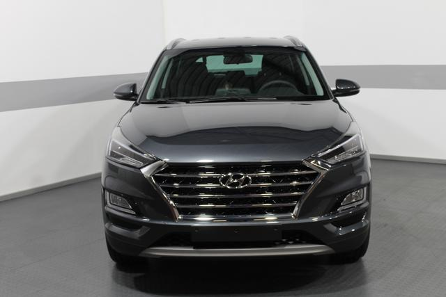 Hyundai Tucson - STYLE NAVI LED SHZ 18ALU KLIMAAUTOMATIK PDC TEMPOMAT