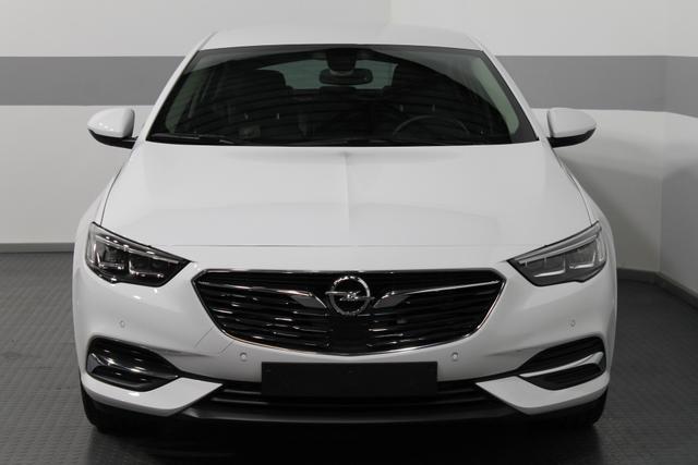Opel Insignia - INNOVATION LED NAVI BOSE PARKLENKASSISTENT RFK SHZ LENKRAD-HZG 18ALU