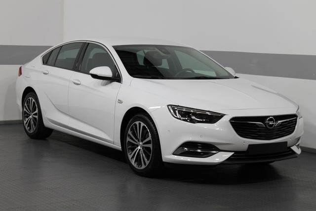 Lagerfahrzeug Opel Insignia - INNOVATION LED NAVI BOSE PARKLENKASSISTENT RFK SHZ LENKRAD-HZG 18ALU