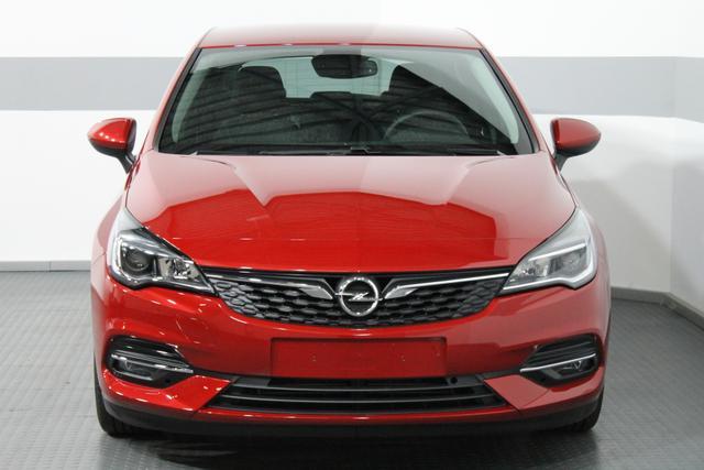 Opel Astra - LIGHT PLUS FL RADIO KLIMA EL.PAKET Licht/Regensensor PDC TEMPOMAT