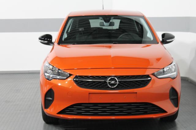 Opel Corsa - EDITION KLIMA TEMPOMAT