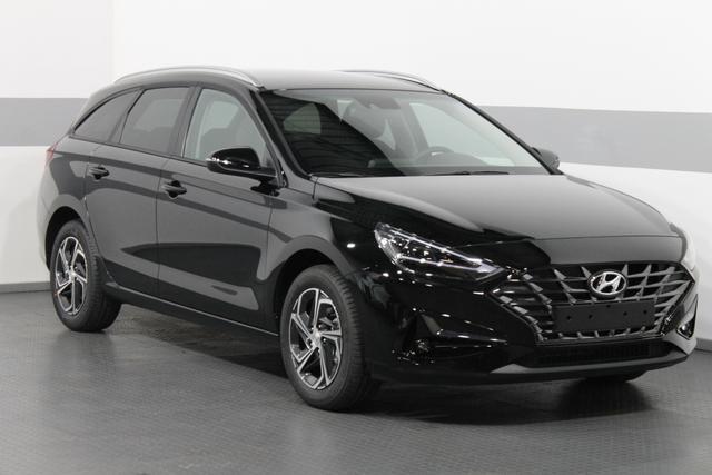 Hyundai i30 - STYLE PLUS LED KLIMAAUTOMATIK RFK TEMPOMAT Vorlauffahrzeug kurzfristig verfügbar