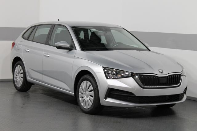 Skoda Scala - ACTIVE PLUS BOLERO SmartLink Lane Assist LED BLUETOOTH KLIMA