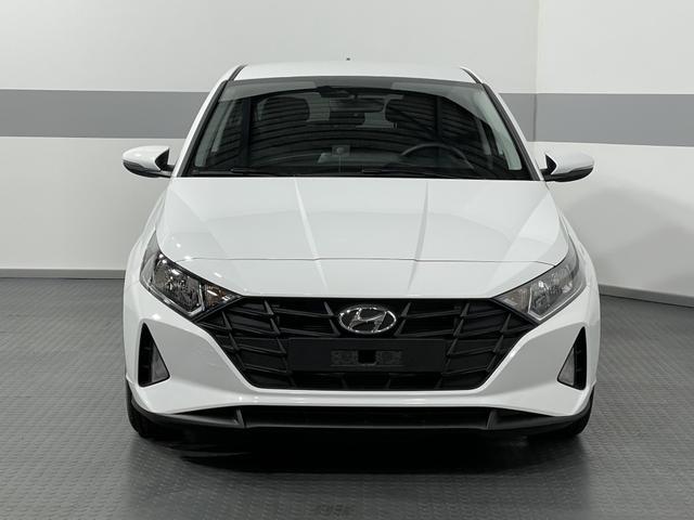 Hyundai i20 - COMFORT KLIMA ALU RFK PDC TEMPOMAT