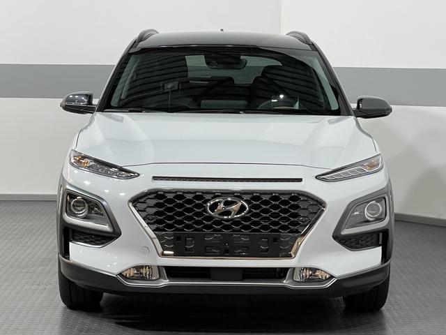 Hyundai Kona - Impression DCT KRELL Head Up Smart Key SHZ LED