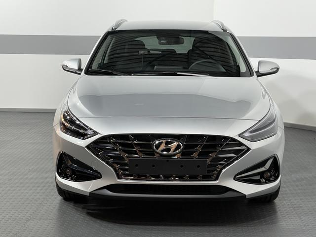 Hyundai i30 - STYLE PLUS LED KLIMAAUTOMATIK RFK TEMPOMAT