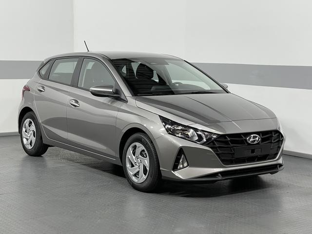 Lagerfahrzeug Hyundai i20 - LIFE NEU RADIO KLIMA EL.PAKET