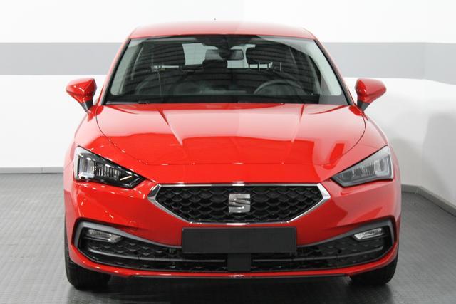 Seat Leon - REFERENCE PLUS PDC TEMOMAT ALU LED MF-Lederlenkrad Bluetooth