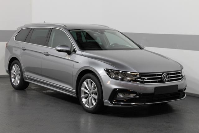 Volkswagen Passat Variant - BUSINESS EDITION DSG R-LINE NAVI ACC LED SHZ ParkPilot DAB