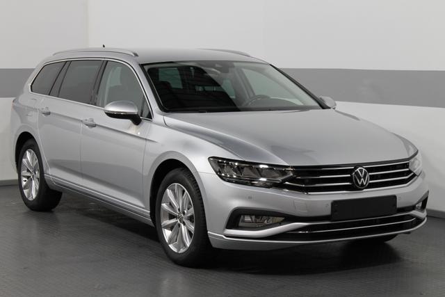 Volkswagen Passat Variant - BUSINESS EDITION DSG NAVI ACC LED SHZ ParkPilot DAB