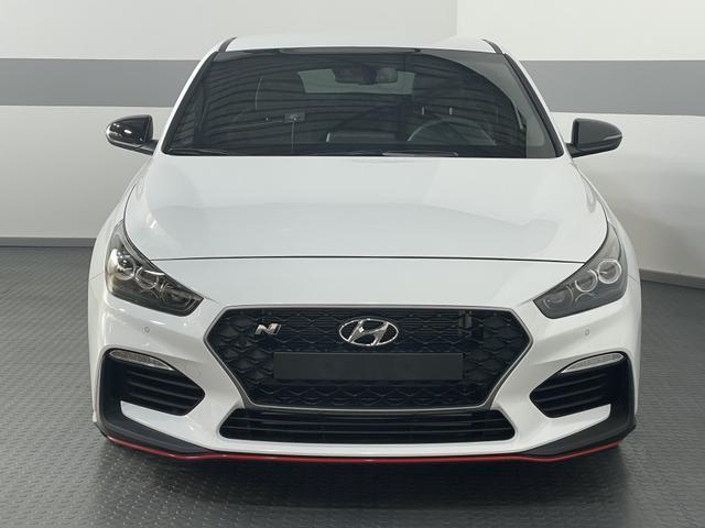 Hyundai i30 FastbackN - N PERFORMANCE NAVI SHZ LED PDC RFK SmartKey