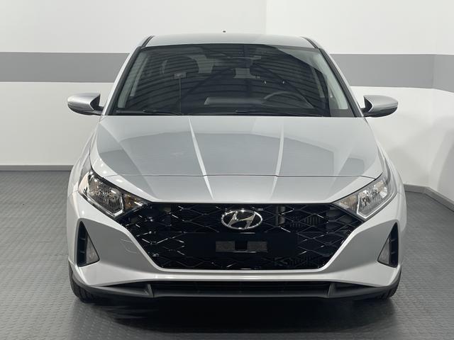Hyundai i20 - COMFORT PLUS DCT MHEV RFK SHZ PDC KLIMAAUTOMATIK TEMPOMAT