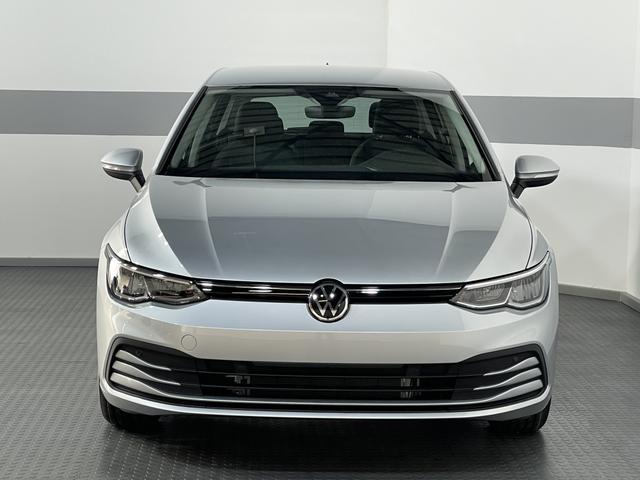 Volkswagen Golf - LIFE PLUS ACC LED RFK AppConnect ActiveInfoDisplay ParkPilot