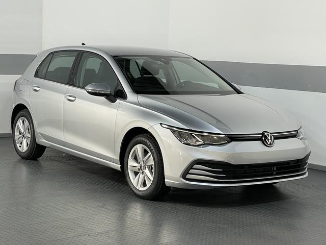 Volkswagen Golf - LIFE PLUS ACC LED Fernlichassistent AppConnect ActiveInfoDisplay ParkPilot