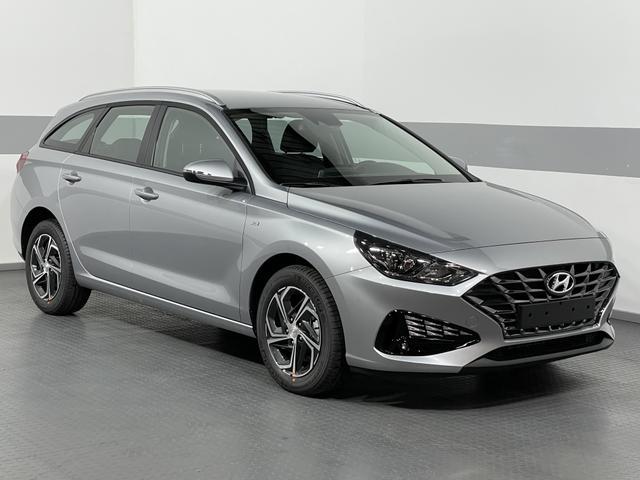 Lagerfahrzeug Hyundai i30 - STYLE PLUS MHEV 48V RFK PDC AndridAuto DAA FCWS LKAS