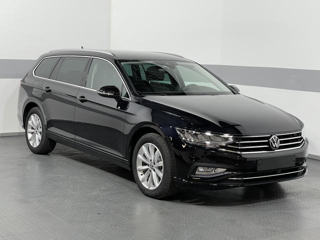 Volkswagen Passat Variant - BUSINESS EDITION NAVI ACC LED SHZ ParkPilot DAB