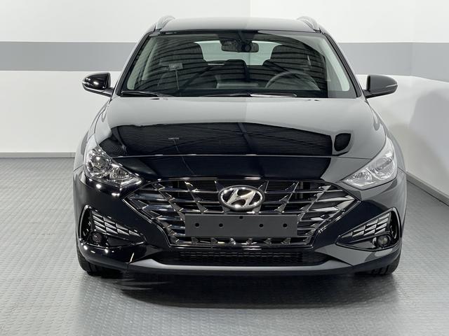 Hyundai i30 - STYLE PLUS MHEV 48V RFK PDC AndridAuto DAA FCWS LKAS