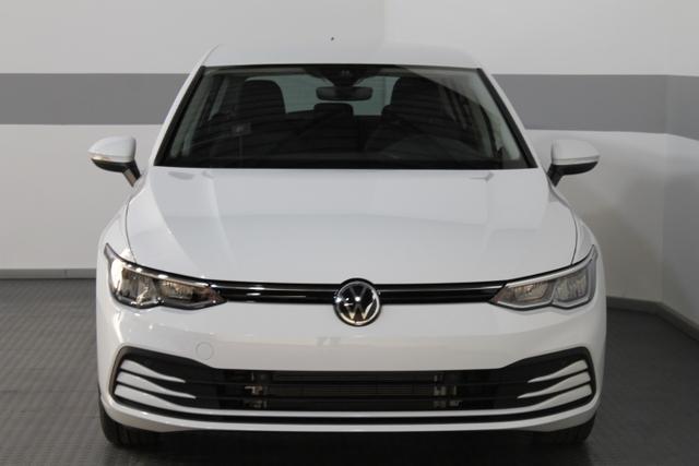 Volkswagen Golf - EDITION PDC v+h LED Licht/Regensensor KLIMAAUTOMATIK ActiveInfoDIsplay