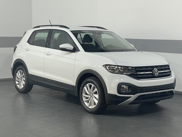 Volkswagen T-Cross - LIFE SHZ RFK NSW ParkPilot App-Connect KLIMAAUTOMATIK