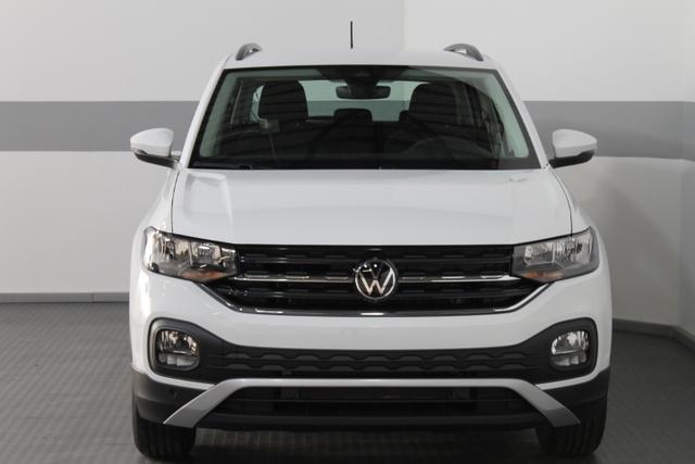 Volkswagen T-Cross - LIFE SHZ KLIMAAUTOMATIK ParkPilot BSD
