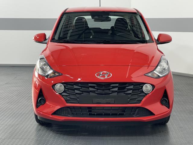 Hyundai i10 - LIFE PLUS RADIO KLIMA El.Paket BLUETOOTH DAB