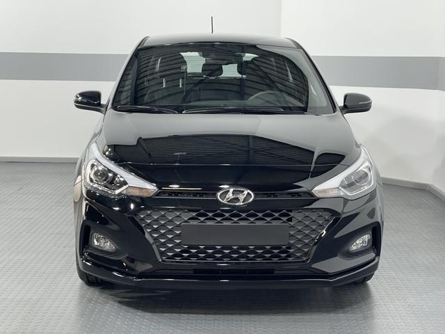 Hyundai i20 - STYLE EDITION NAVI SHZ RFK KLIMAAUTOMATIK TEMPOMAT