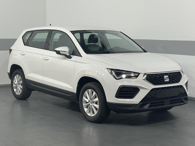 Seat Ateca - REFERENCE PLUS KLIMAAUTOMATIK PDC TEMPOMAT FULL LINK