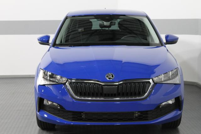 Skoda Scala - AMBITION PLUS KLIMAAUTOMATIK LED TEMPOMAT 16ALU