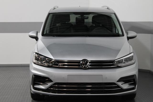 Volkswagen Touran - R-LINE EDITION DSG SHZ LED RFK ACC ParkPilot KLIMAAUTOMATIK