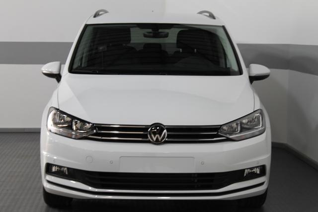 Volkswagen Touran - FAMILY EDITION NAVI RFK PreCrash EasyOpen KEYLESS ACC ParkPilot