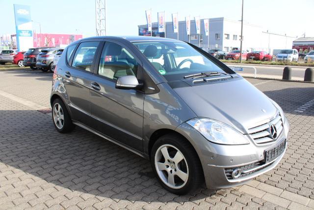 Gebrauchtfahrzeug Mercedes-Benz A-Klasse - A 180 CDI (169.007) AUTOMATIK