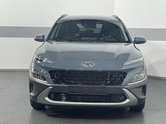 Hyundai Kona - PREMIUM PLUS LED SHZ PDC KLIMAAUTOMATIK DigitalCockpit RFK