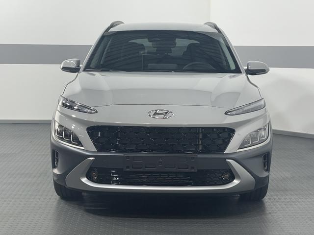 Lagerfahrzeug Hyundai Kona - PREMIUM PLUS LED SHZ PDC KLIMAAUTOMATIK DigitalCockpit RFK