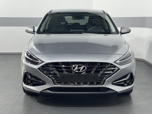 Hyundai i30 - STYLE PLUS LED TEMPOMAT KLIMAAUTOMATIK PDC