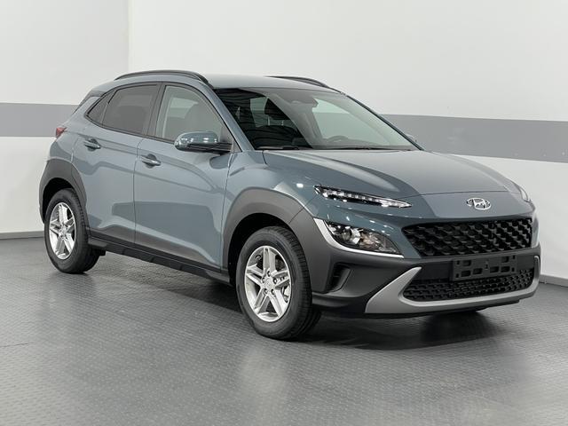 Hyundai Kona - STYLE PLUS KLIMAAUTOMATIK RFK PDC ALU Vorlauffahrzeug kurzfristig verfügbar