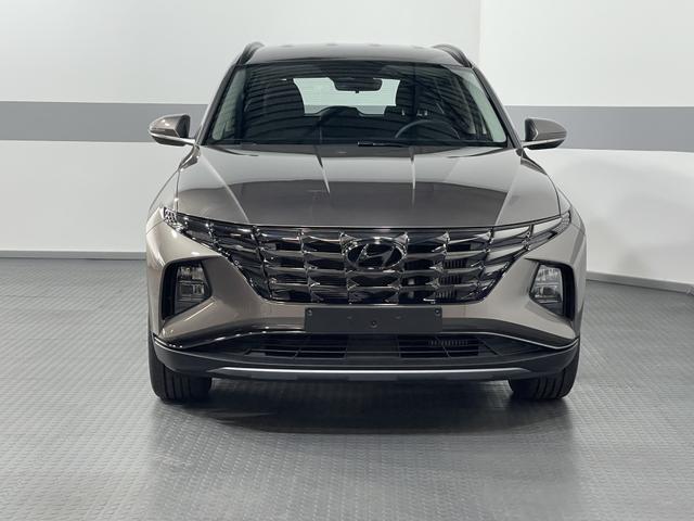 Hyundai Tucson - Style PLUS DCT MHEV LED NAVI SHZ PDC RFK 18ALU KLIMAAUTOMATIK DigitalCockpit