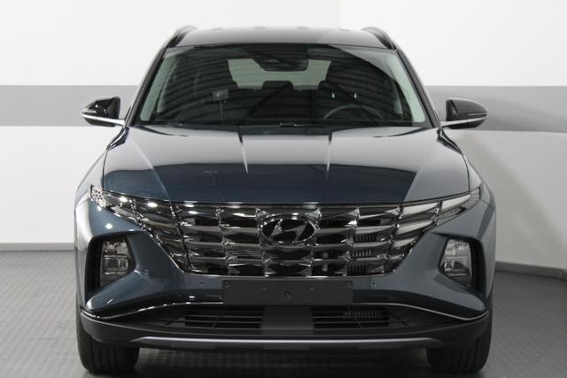 Hyundai Tucson - Premium PLUS NAVI SHZ RFK LED PDC v+h DigitalCockpit