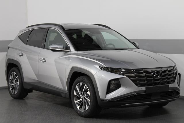 Hyundai Tucson - Impression PLUS DCT MHEV ACC SHZ RFK NAVI LED KRELL DigitalCockpit